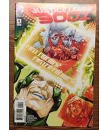 DC Comics Justice League 3001 #4 - $1.99