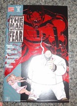 """Marvel Comics Frank Miller """"Daredevil The Man Without Fear"""" Comic Book #4 - $4.98"""