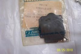Zama Carburetor Repair Kit RB16 - $9.81