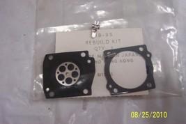 Zama Carburetor Repair Kit RB35 - $8.11