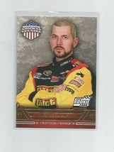 Michael Annett 2014 Press Pass American Thunder Rookie Card #4 - $2.99