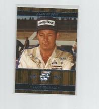 Jack Ingram 2014 Press Pass Nascar Hof Retail Only Blue Foil #Nhof 167 - $2.99