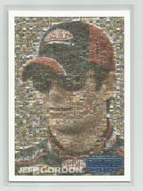 Jeff Gordon 2010 Press Pass Eclipse Blue Parallel Card #78 - $2.99