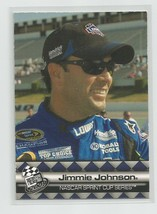 Jimmie Johnson 2009 Press Pass Walmart Insert Card #Jj A - $0.99