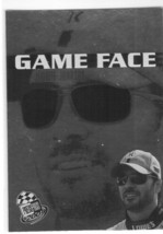 Jimmie Johnson 2009 Press Pass Game Face Foil Insert #5 - $2.99