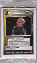 STAR TREK THE NEXT GENERATION 1995 PARAMOUNT PICTURES 12-CARD WARP PACK ... - $2.99
