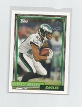 DeMARCO MURRAY (Eagles) 2015 TOPPS FOOTBALL 60th Anniversary INSERT CARD... - $2.99