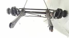 Front Solid Axle Beam With Spindles OEM 2012 Ford F450SD R350805   - $1,732.50