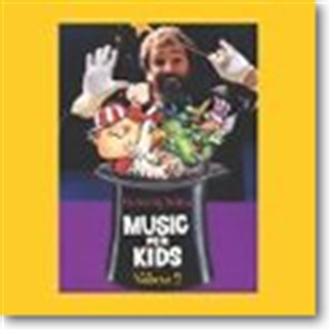 Music for kids  vol. ii by joe wise