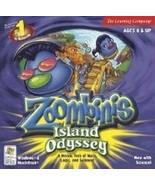 Zoombinis - Island Odyssey [CD-ROM] [CD-ROM] - $4.94