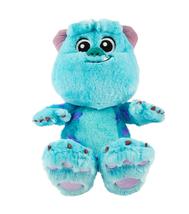 "Disney Parks Sully Big Feet Plush Plushy 10"" Monsters Inc - $29.45"