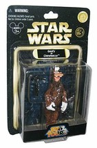 Goofy as Chewbacca Star Wars Star Tours Series 3 Exclusive - $44.54