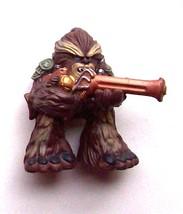 2007 Hasbro Star Wars Galactic Heroes Chewbacca... - $2.99