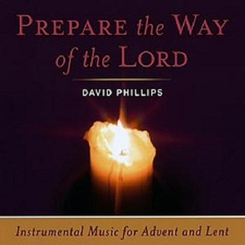 Prepare the way of the lord cd06  x