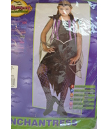 Enchantress Costume - Dress and Headband - Style# 883113-Childs' Size: M... - $19.99