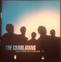 The Charlatans Songs From The Other Side Cd (2002) B Sides  - $5.99