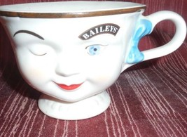 Ltd Ed BAILEYS Yum Couple Coffee Cup Heart Hand... - $14.84