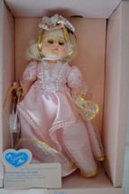 "Fairy Godmother Ginny Vogue 8"" Doll - #71-4580, 1988 - New in Box - $30.99"