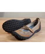Privo by Clarks 6 Brown Mary Jane Women's Shoes - $32.00