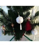 Set of Victorian Style Ornaments - New - $30.00