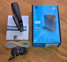 Motorola SURFboard SB5101U DOCSIS 2.0 Cable Modem ARRIS Ex Cond & Works ... - $14.99