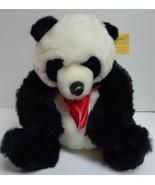 Plush PandaTeddy Bear 1992 by Beta Toys NWT Discontinued - $25.99