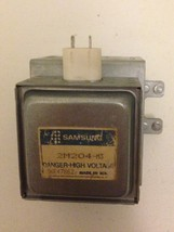 2M204 Maytag, Amana Wirlpool Microwave Oven Magnetron W10126799 - $39.00