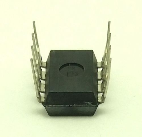 10 x Texas Instruments TL072CP - Free Shipping - New and Authentic - USA Seller