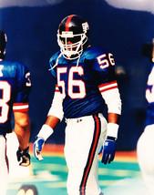 Lawrence Taylor New York Giants 1  Vintage 8X10 Color Football  Photo - $6.99