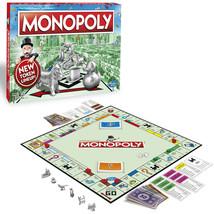 Monopoly Hasbro GAME - $29.99