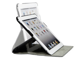 Ergo Stand and Cover for iPad® 3 and iPad 4 - Blue  USA Seller - $17.63