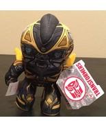 "Transformers Age of Extinction BUMBLEBEE 5"" Mini Soft Figure - HALLOWEEN... - $14.94"
