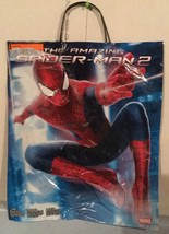 Marvel AMAZING SPIDER-MAN 2 Trick or Treat Bag - Must Have Costume Acces... - $4.94