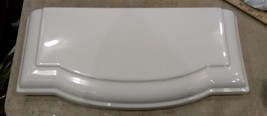 """6 Cc78 Sterling Toilet Tank Lid, White, 18 1/4"""" X 8 1/2"""", Very Good Condition - $44.66"""