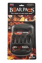 Original BEAR CLAWS BEAR PAWS Pulled Pork Shredder Claws - BBQ Meat Forks - $375,53 MXN