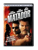 The Matador (Widescreen Edition) [DVD] [2006] - $9.99