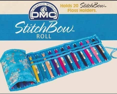 2024 stitch bow roll