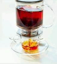Teavana PerfecTea Tea Maker, 16oz, New, Free Sh... - $22.54