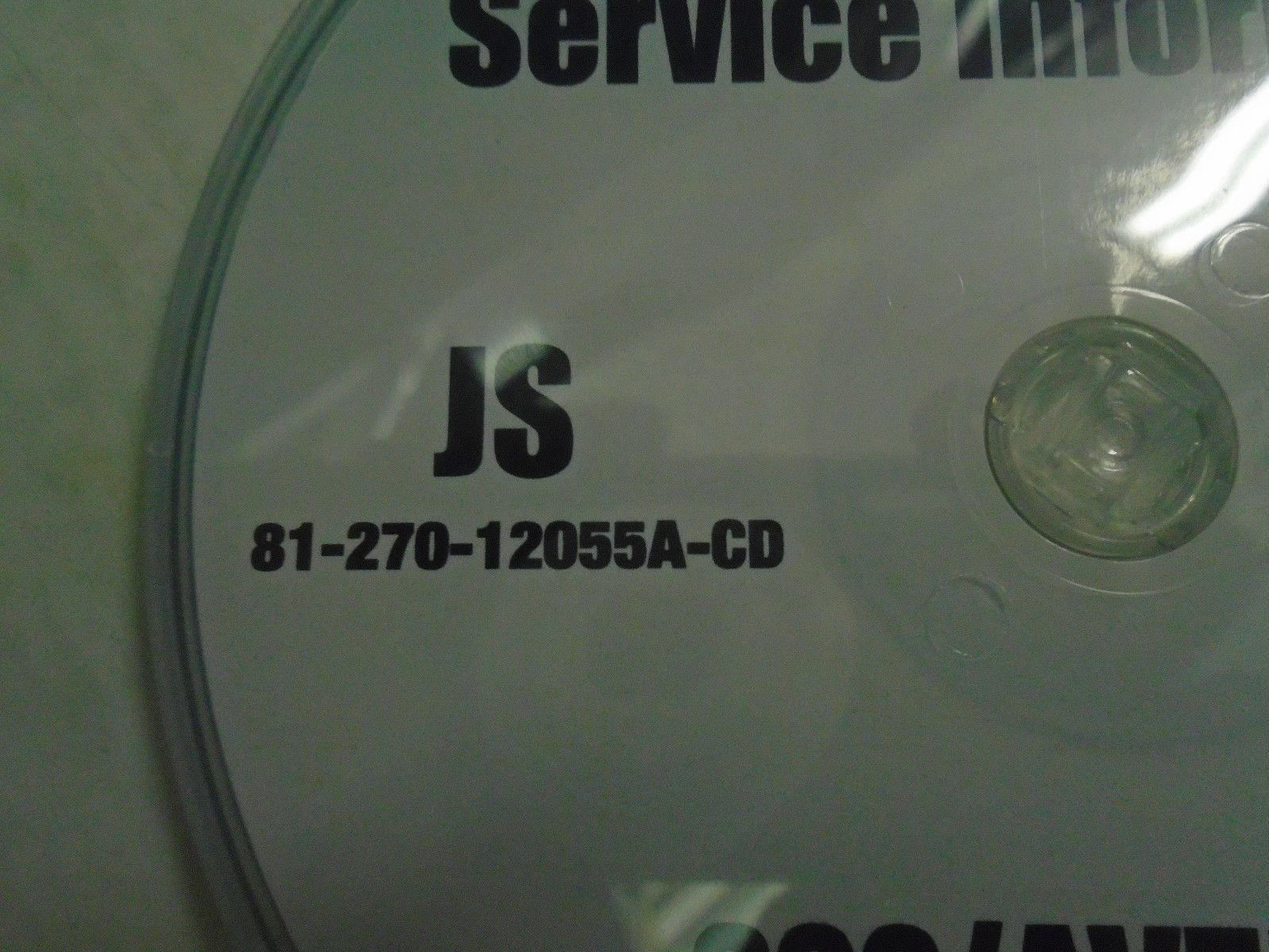 2012 DODGE AVENGER Service Shop Repair Manual CD DVD DEALERSHIP BRAND NEW 2012