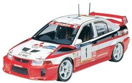 Tamiya 1/24 Sports Car | Model Building Kits | No.203 MITSUBISHI MOTORS ... - $28.09