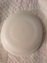 Tupperware Replacement Seal Lid #1726 for Ultra 21 Casserole Sheer White... - $8.42