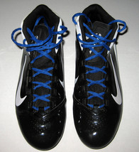 """Nike Mens Alpha Speed D Football 1/2"""" Cleat, style 442245-010 Size 13 - $32.99"""