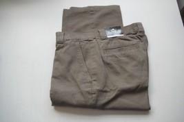 Mens Cargo Pants RedHead 6 pockets Olive 42 x 32 - $17.99