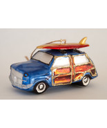 Pottery Barn station wagon Christmas ornament - $19.99