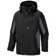 Columbia Men's Antimony IV Insulated Jacket (Extra Large) - $136.54
