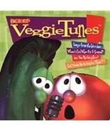 VEGGIE TUNES by Veggie Tales - $20.95