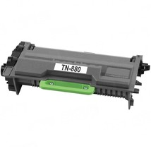 Compatible Brother TN880 Toners - $76.49