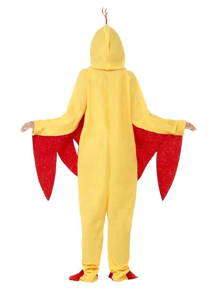 Smiffys Gallo Fattoria Giallo Tutto in uno Unisex Costume Halloween 27857