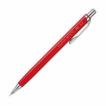 Pentel Mechanical Pencil Orenz 0.2mm, Red Body (XPP502-B) - $10.76
