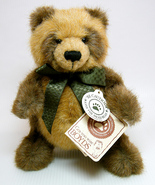 Boyd's BANDIT BUSHYTAIL Raccoon Style #55211 Mint W/Tags  - $10.00
